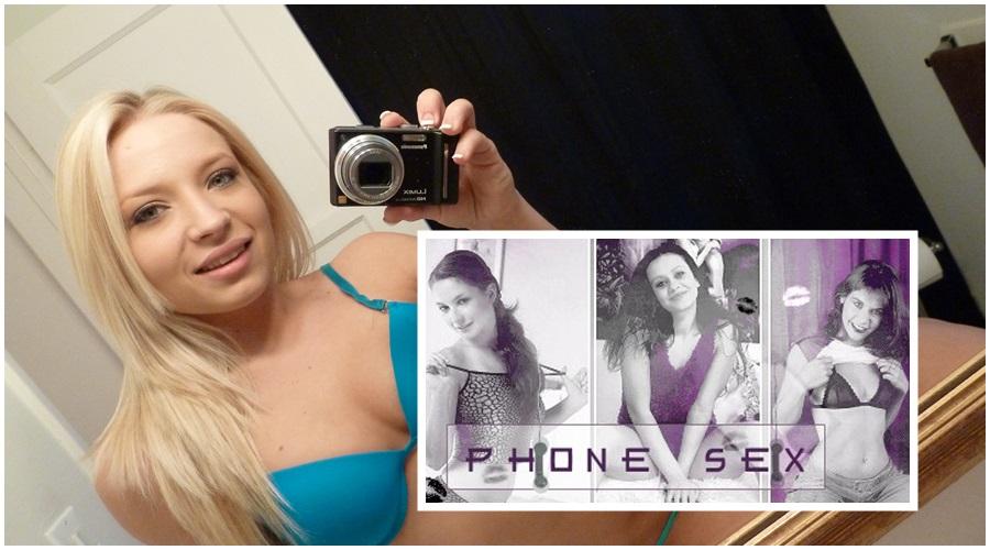 Phone Sex Quickies